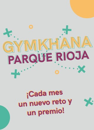 Gymkhana Parque Rioja