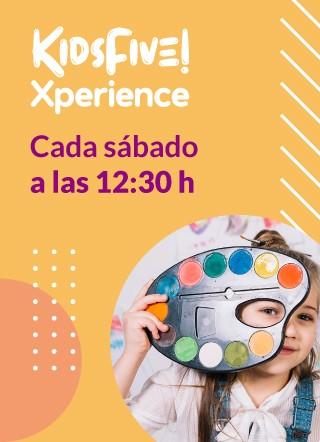 KidsFive! Xperience